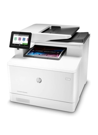 HP ColorLaserJet M479FNW Fotokopi Tarayıcı Faks Wi-Fi Renkli Lazer Yazıcı W1A78A Renkli